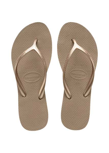 HAVAIANAS HIGH LIGHT ROSE GOLD
