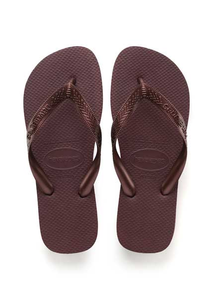 HAVAIANAS TOP TIRAS GRAPE WINE