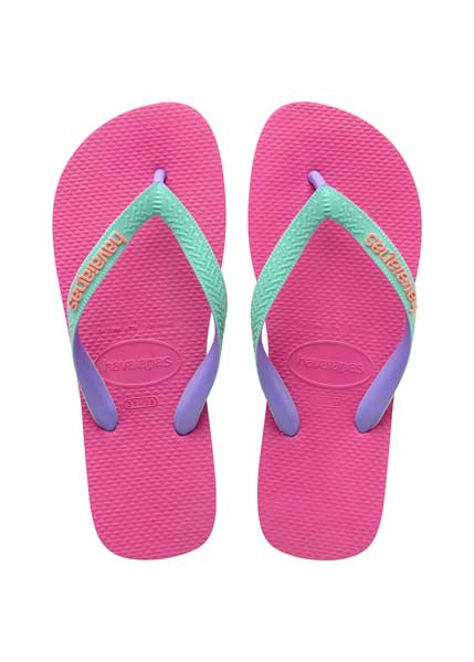 HAVAIANAS TOP MIX HOLLYWOOD ROSE