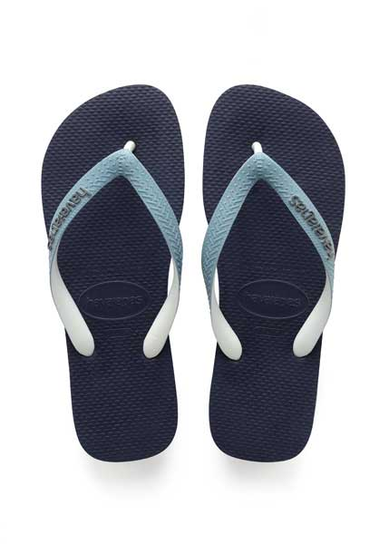Havaianas top mix navy blue/mineral blue