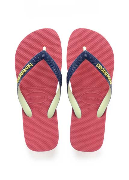 HAVAIANAS TOP MIX FLAMINGO