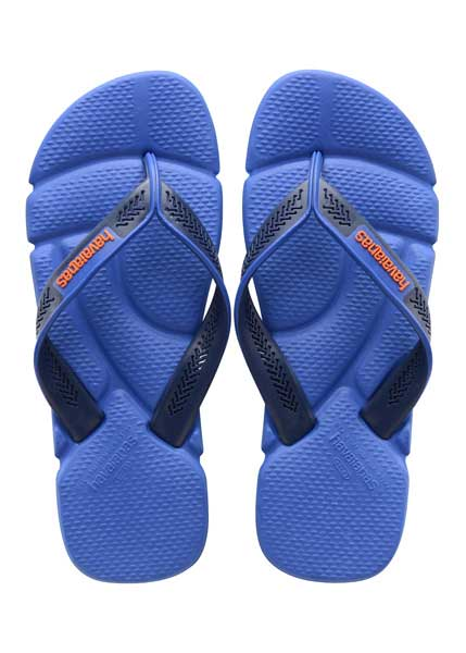 HAVAIANAS POWER BLUE STAR