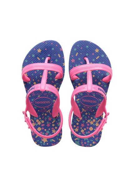 Havaianas kids joy spring light blue