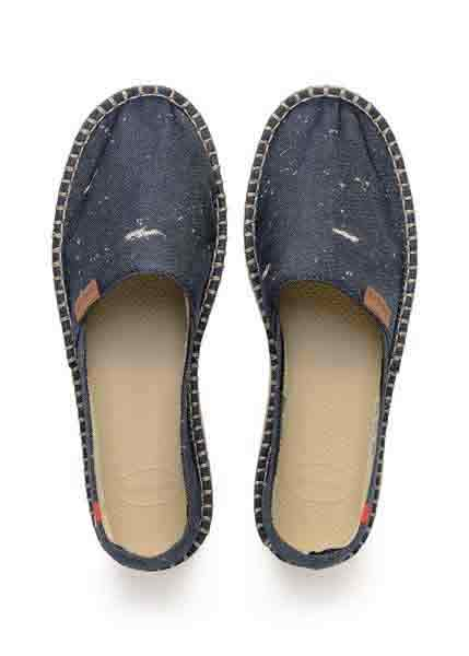 Havaianas origine relax roots navy blue