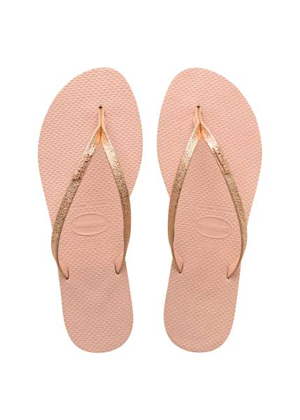 Havaianas you shine ballet rose